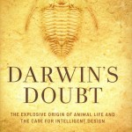 Darwin's Doubt Coverpage