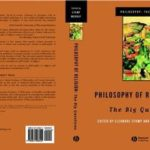 Philisophy of religion the big question